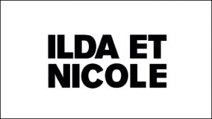 Ilda et Nicole