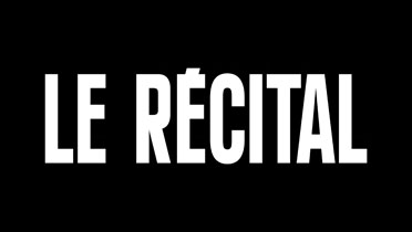 Le Récital_©SeanHart